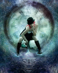 Time Keepers by TwilitesMuse