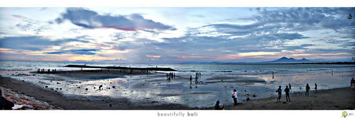 Beautifully Bali by MPtribe