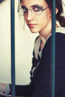 schoolgirl by Zuziensk