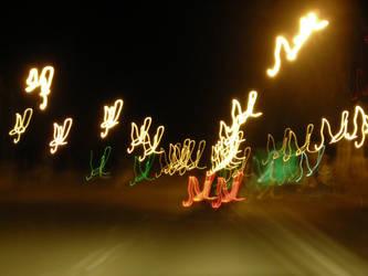 Lights by xstarfallx