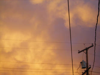 Sky Line by xstarfallx