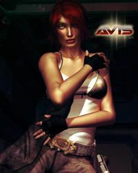 Avis (Commission) by Lexana