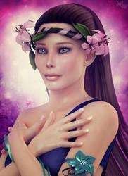 Elenia by Lexana