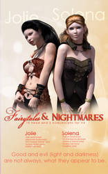 Fairytales and Nightmares (Promo) by Lexana