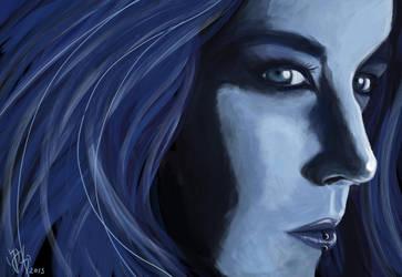 Alyssa White by JacobyBeckz