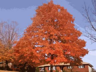 Autumn by SoubixLoveless