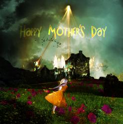 Happy Mother's Day 2011 by SoubixLoveless