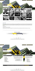Minimal System Design Evo-2 by PAULW