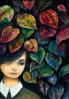leaf by zokumado