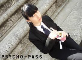 Yayoi Kunizuka - Ramen time by xAnotherSkin