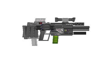 guns 1 by A-Real-Shame