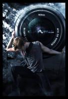 Nikon by shonsta