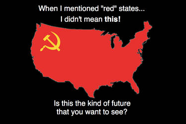 Red States by Starlow-FTW