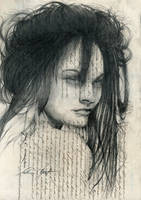 Mane of Hair by NCEART