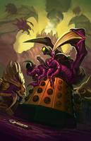 Extermination Rush by MisterCrowbar