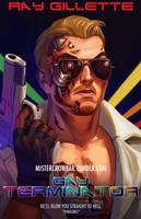 Gay Terminator by MisterCrowbar