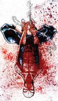 Spider-Man by Zonov