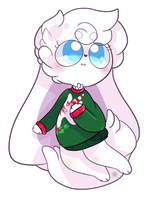 Sweater Weather by SunstarXD