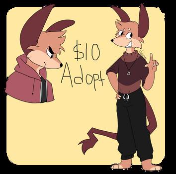10 dollar adopt by Vapples