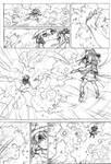 Cirno's Day Part Baka by ezroseven