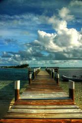 Man-O-War Dock by shuttermonkey