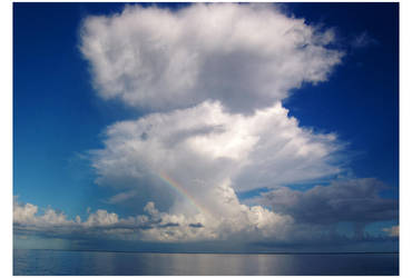 Rainbowcloud by shuttermonkey