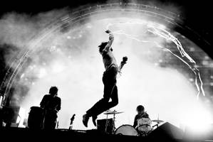 The Flaming Lips by charlieraven