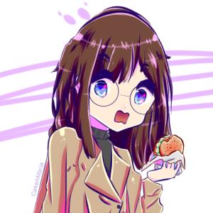 CakehMaria's Profile Picture