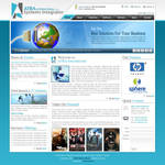 Atra International by shany-graphics