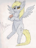 Muffins by CascadingSerenity