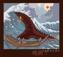 Isonade by chasmosaur