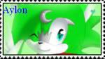 Stamp Aylon by FumikoMiyasaki