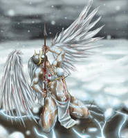 Cold Torture by SaintBree