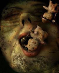 Trapped_ in_ a_ bad_ dream_ by KonradB