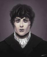 Monsieur Vampire by wangqr