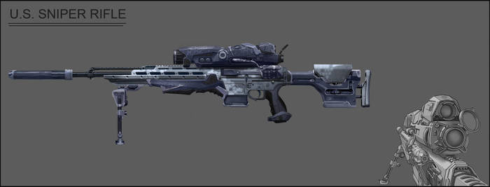 Sniper Ghost Warrior 3 by Matchack