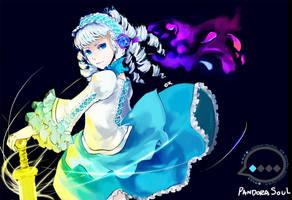 Mabinogi: Pandorasoul by OXMiruku