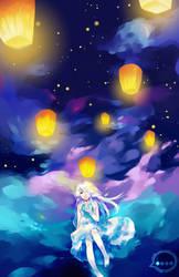 Repetitive fantasy by OXMiruku
