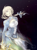 Fate of a King by OXMiruku