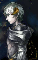 Mabinogi: Arhythm by OXMiruku