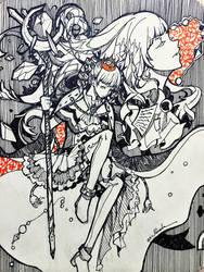 Icezcold by OXMiruku