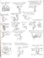 Myst IV Rev. Comic - Spoilers by Artoveli