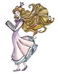 Book Princess by Artoveli