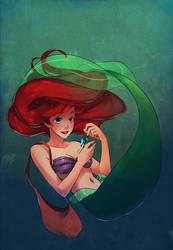 Treasure Hunt by Emily-Fay