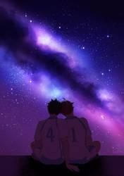 Stargaze by Emily-Fay
