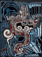 Rebirth of Sacrifice by A-D-McGowan