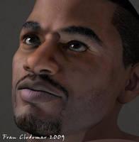 Tyrese by Shango-ThunderStones