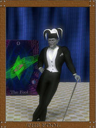 The Fool by Shango-ThunderStones