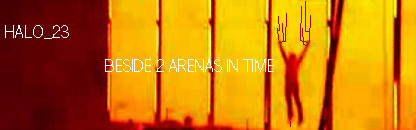 Nine Inch Nails Halo 22... by tenma-mouko