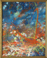 Volcanic abstract-2005 by pfeight